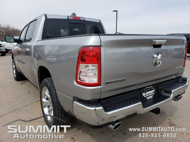 2019 Ram 1500 Crew Cab 4x4,  Pickup #9T256 - photo 2