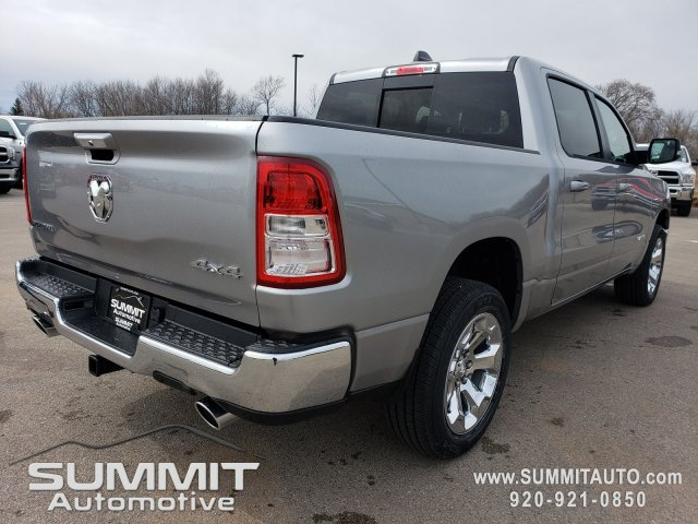 2019 Ram 1500 Crew Cab 4x4,  Pickup #9T256 - photo 33