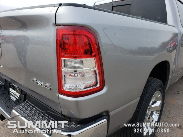 2019 Ram 1500 Crew Cab 4x4,  Pickup #9T256 - photo 34