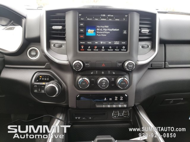 2019 Ram 1500 Crew Cab 4x4,  Pickup #9T256 - photo 9