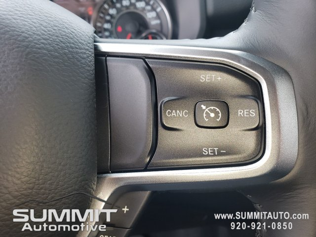 2019 Ram 1500 Crew Cab 4x4,  Pickup #9T257 - photo 19