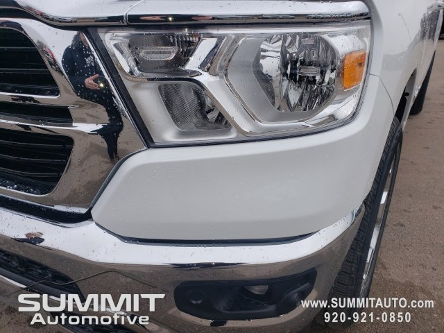 2019 Ram 1500 Crew Cab 4x4,  Pickup #9T257 - photo 25