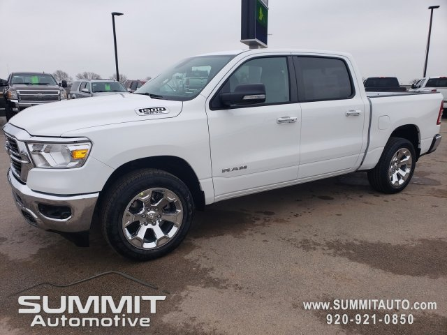 2019 Ram 1500 Crew Cab 4x4,  Pickup #9T257 - photo 4