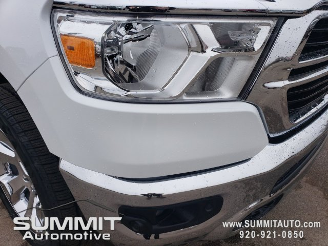 2019 Ram 1500 Crew Cab 4x4,  Pickup #9T257 - photo 31