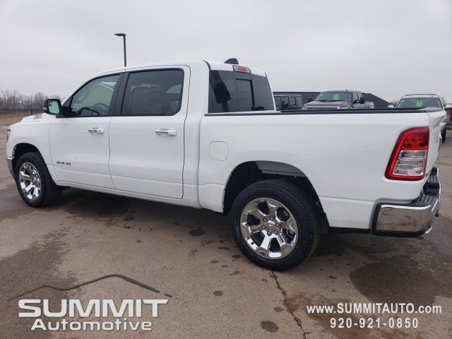2019 Ram 1500 Crew Cab 4x4,  Pickup #9T257 - photo 1