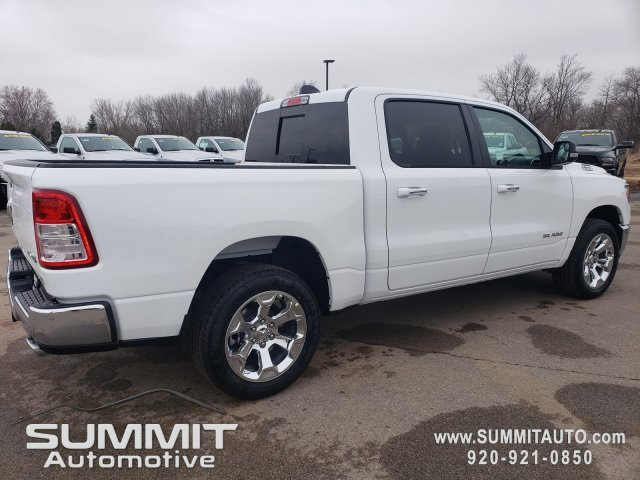 2019 Ram 1500 Crew Cab 4x4,  Pickup #9T257 - photo 6