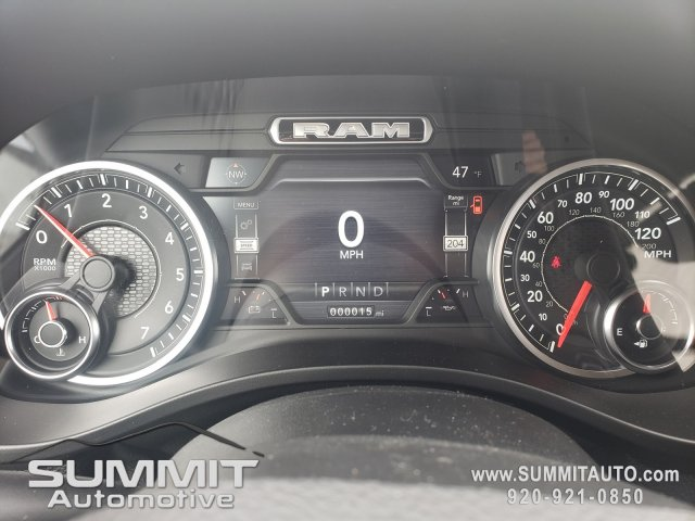 2019 Ram 1500 Crew Cab 4x4,  Pickup #9T258 - photo 10