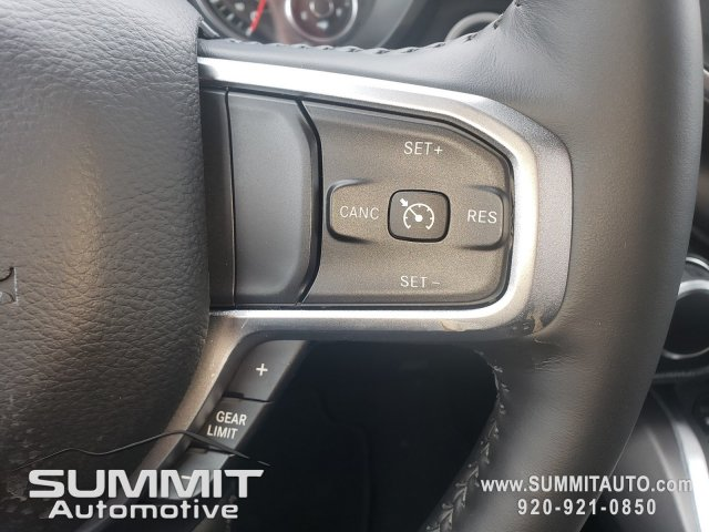 2019 Ram 1500 Crew Cab 4x4,  Pickup #9T258 - photo 18