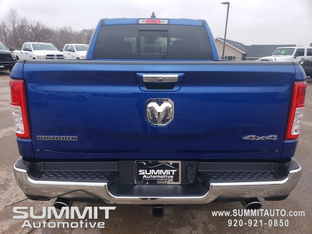 2019 Ram 1500 Crew Cab 4x4,  Pickup #9T258 - photo 28