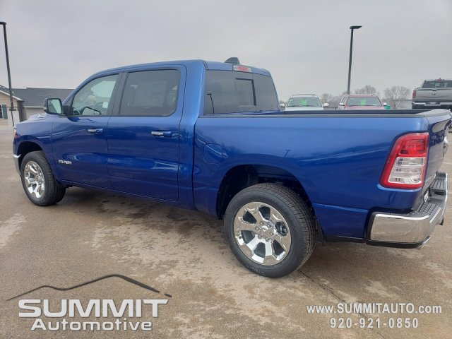 2019 Ram 1500 Crew Cab 4x4,  Pickup #9T258 - photo 1