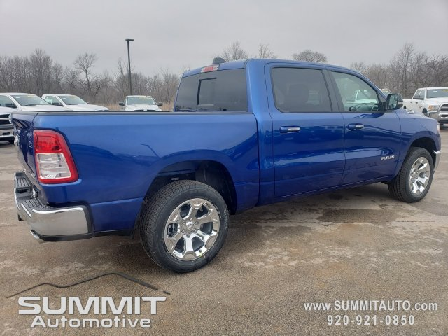 2019 Ram 1500 Crew Cab 4x4,  Pickup #9T258 - photo 6
