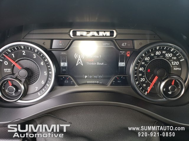 2019 Ram 1500 Crew Cab 4x4,  Pickup #9T260 - photo 10