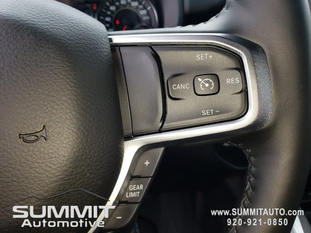 2019 Ram 1500 Crew Cab 4x4,  Pickup #9T260 - photo 18