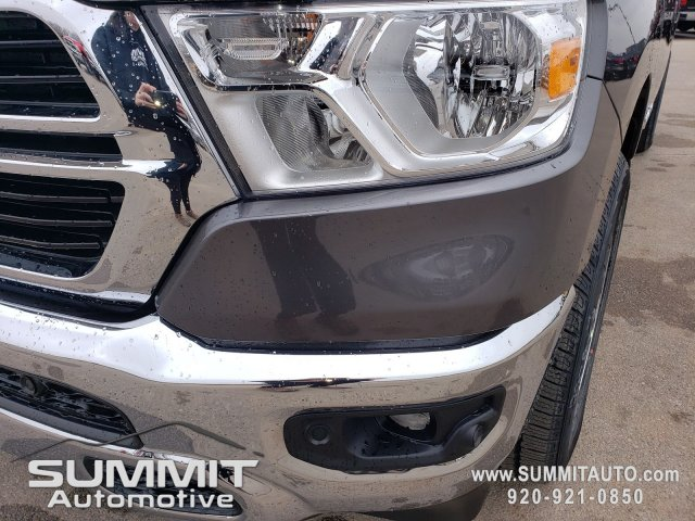 2019 Ram 1500 Crew Cab 4x4,  Pickup #9T260 - photo 24