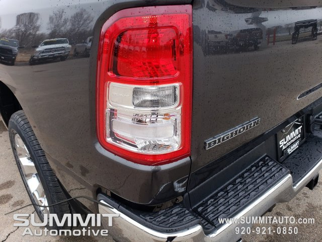 2019 Ram 1500 Crew Cab 4x4,  Pickup #9T260 - photo 27