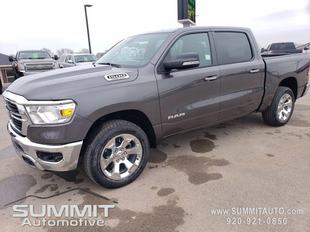 2019 Ram 1500 Crew Cab 4x4,  Pickup #9T260 - photo 4