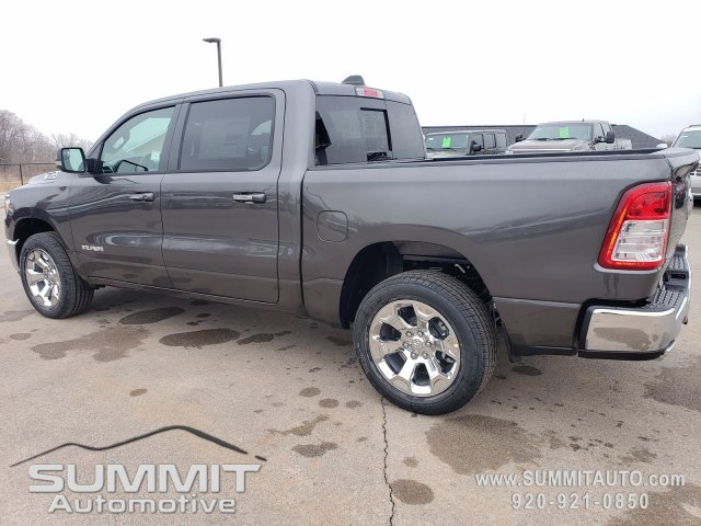 2019 Ram 1500 Crew Cab 4x4,  Pickup #9T260 - photo 1