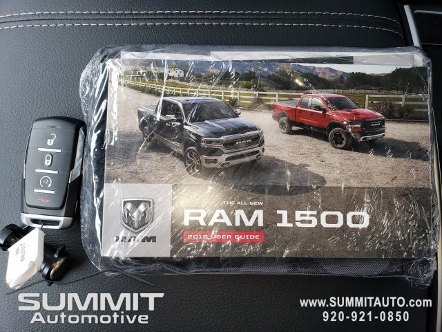 2019 Ram 1500 Crew Cab 4x4,  Pickup #9T260 - photo 50