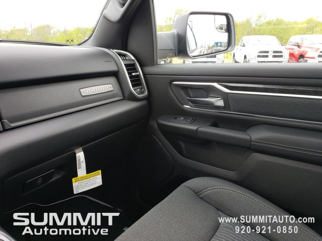 2019 Ram 1500 Crew Cab 4x4,  Pickup #9T261 - photo 16