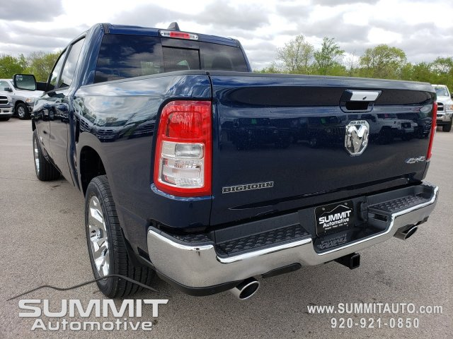 2019 Ram 1500 Crew Cab 4x4,  Pickup #9T261 - photo 2