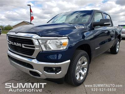 2019 Ram 1500 Crew Cab 4x4,  Pickup #9T261 - photo 35