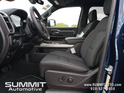 2019 Ram 1500 Crew Cab 4x4,  Pickup #9T261 - photo 5