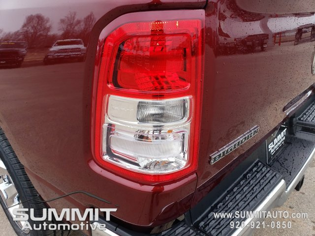 2019 Ram 1500 Crew Cab 4x4,  Pickup #9T262 - photo 33
