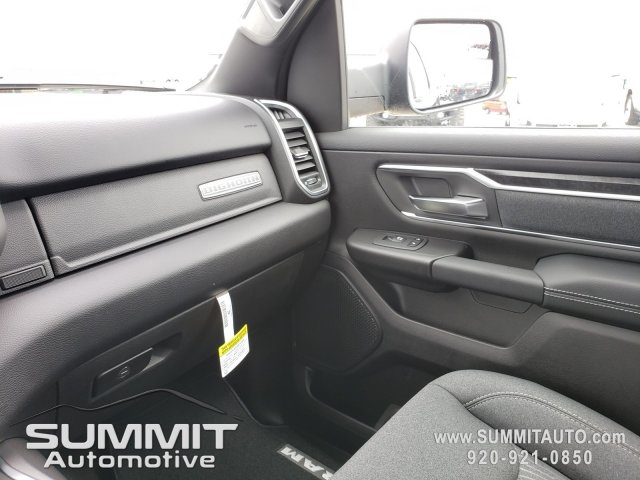 2019 Ram 1500 Crew Cab 4x4, Pickup #9T263 - photo 16