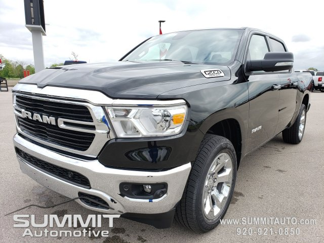 2019 Ram 1500 Crew Cab 4x4, Pickup #9T263 - photo 32