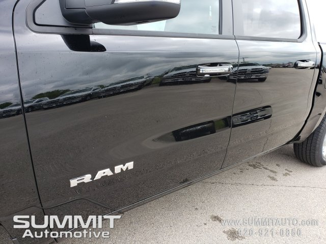 2019 Ram 1500 Crew Cab 4x4, Pickup #9T263 - photo 34