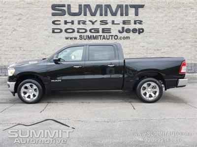 2019 Ram 1500 Crew Cab 4x4, Pickup #9T263 - photo 1