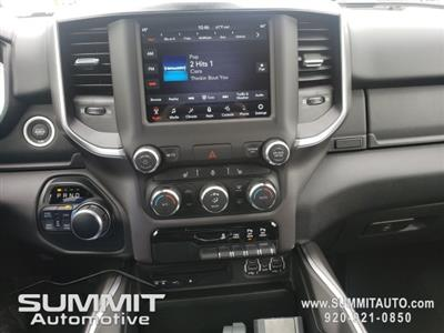 2019 Ram 1500 Crew Cab 4x4, Pickup #9T263 - photo 11