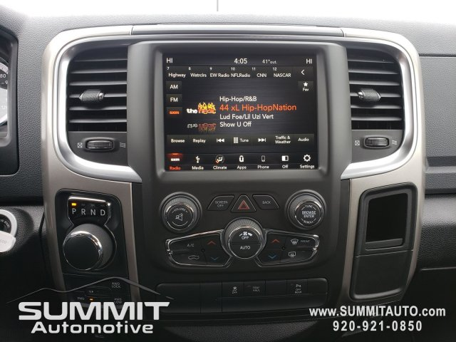 2019 Ram 1500 Quad Cab 4x4,  Pickup #9T266 - photo 11