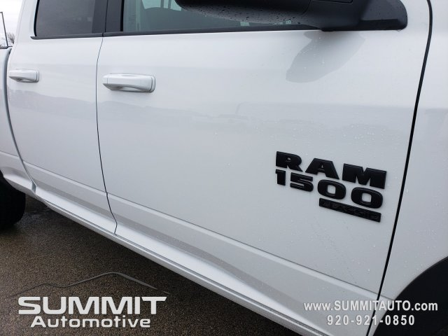 2019 Ram 1500 Quad Cab 4x4,  Pickup #9T266 - photo 39