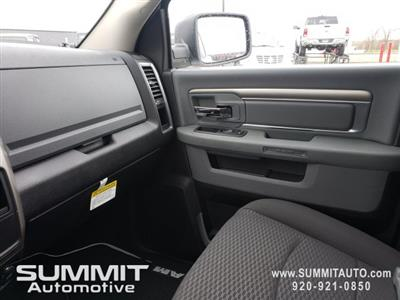 2019 Ram 1500 Quad Cab 4x4, Pickup #9T266 - photo 15