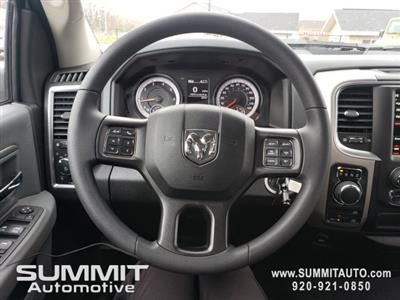 2019 Ram 1500 Quad Cab 4x4,  Pickup #9T266 - photo 10