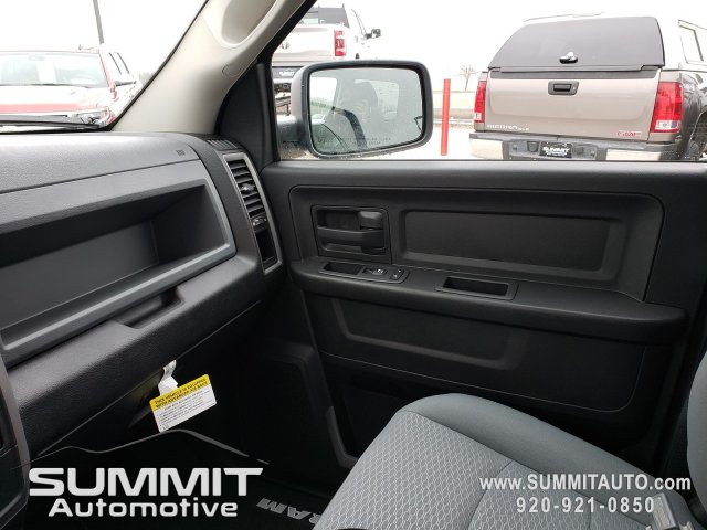 2019 Ram 1500 Crew Cab 4x4,  Pickup #9T270 - photo 14
