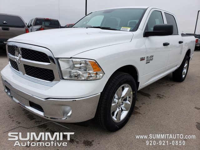 2019 Ram 1500 Crew Cab 4x4,  Pickup #9T270 - photo 31