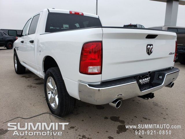 2019 Ram 1500 Crew Cab 4x4, Pickup #9T270 - photo 2