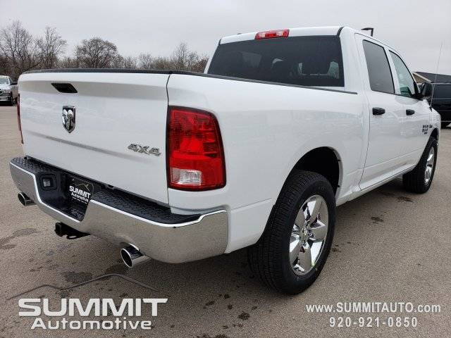 2019 Ram 1500 Crew Cab 4x4,  Pickup #9T270 - photo 35
