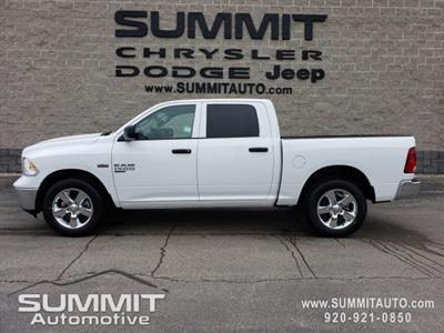 2019 Ram 1500 Crew Cab 4x4,  Pickup #9T270 - photo 1