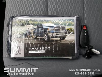 2019 Ram 1500 Crew Cab 4x4,  Pickup #9T270 - photo 40