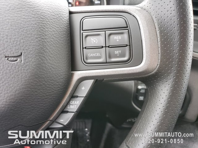 2019 Ram 5500 Regular Cab DRW 4x4,  Cab Chassis #9T271 - photo 14