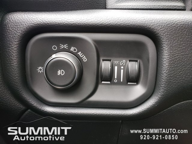 2019 Ram 5500 Regular Cab DRW 4x4,  Cab Chassis #9T271 - photo 15