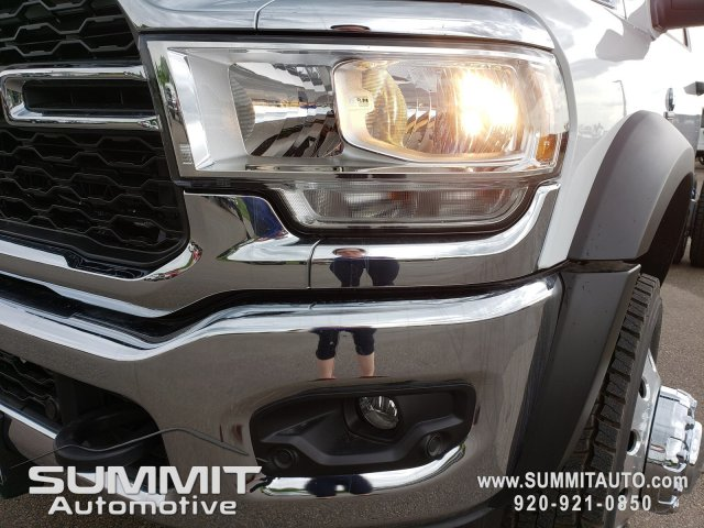 2019 Ram 5500 Regular Cab DRW 4x4,  Cab Chassis #9T271 - photo 26