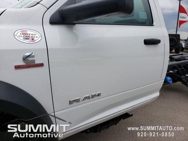 2019 Ram 5500 Regular Cab DRW 4x4,  Cab Chassis #9T271 - photo 31