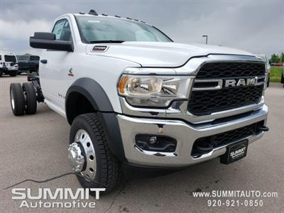 2019 Ram 5500 Regular Cab DRW 4x4,  Cab Chassis #9T271 - photo 3