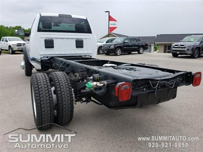2019 Ram 5500 Regular Cab DRW 4x4,  Cab Chassis #9T271 - photo 2