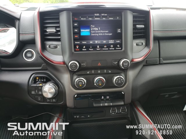 2019 Ram 1500 Quad Cab 4x4,  Pickup #9T278 - photo 11
