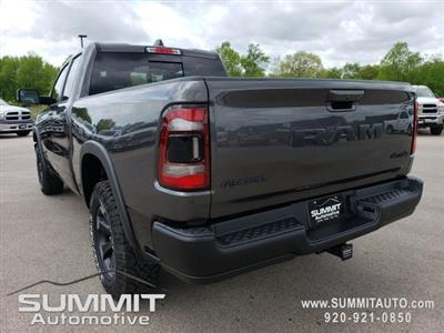 2019 Ram 1500 Quad Cab 4x4,  Pickup #9T278 - photo 2